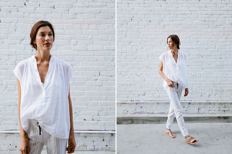 Portfolio Peek: Jessica Comingore