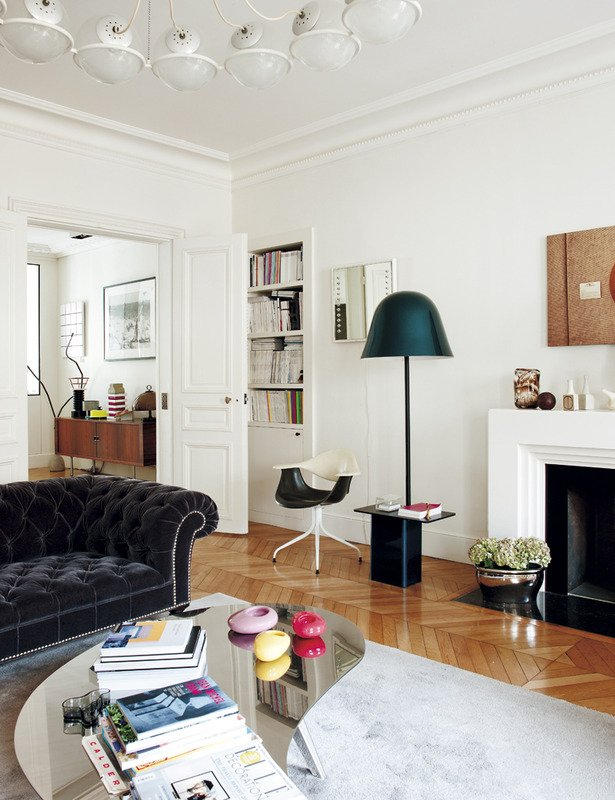 Playful & Sophisticated in Paris | Thou Swell https://thouswell.com/