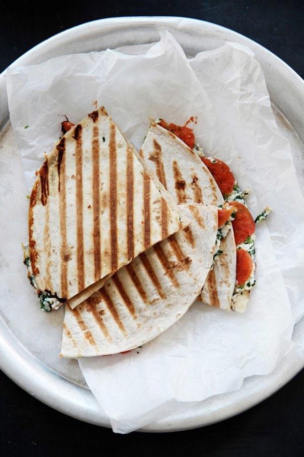COMFORT FOOD EIGHT WAYS | Thou Swell via Fork and Flower https://thouswell.com/comfort-food-eight-ways