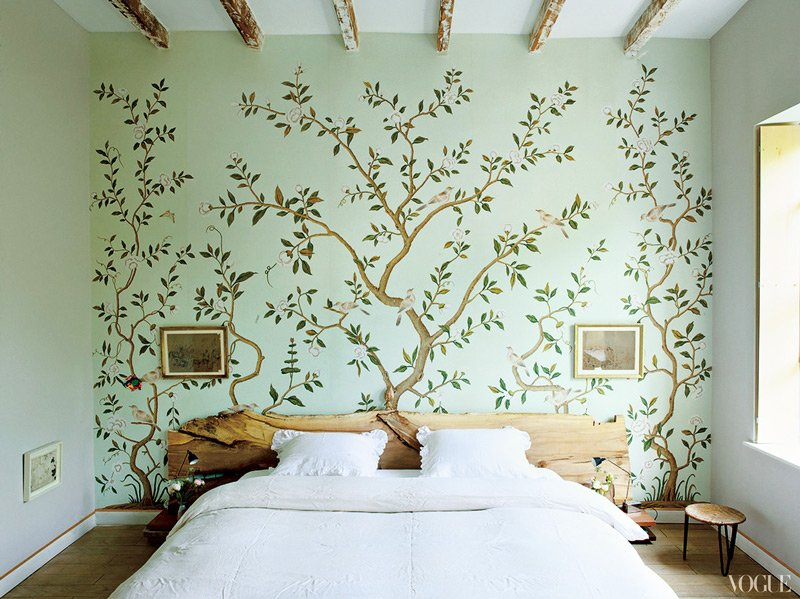 BROOKLYN HOME FULL OF SPRING INSPIRATION   Thou Swell http://thouswell.co/brooklyn-home-full-of-spring-inspiration/