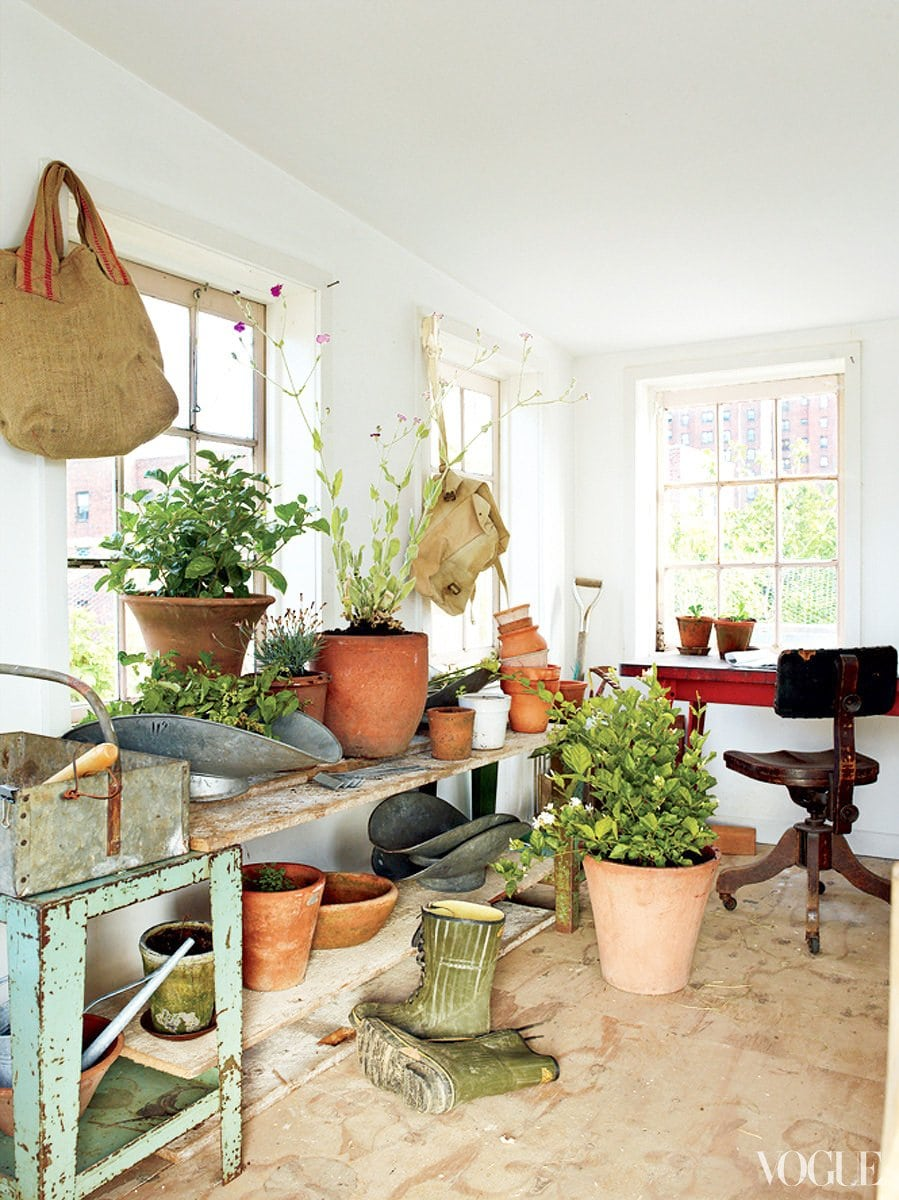BROOKLYN HOME FULL OF SPRING INSPIRATION | Thou Swell https://thouswell.com/brooklyn-home-full-of-spring-inspiration/
