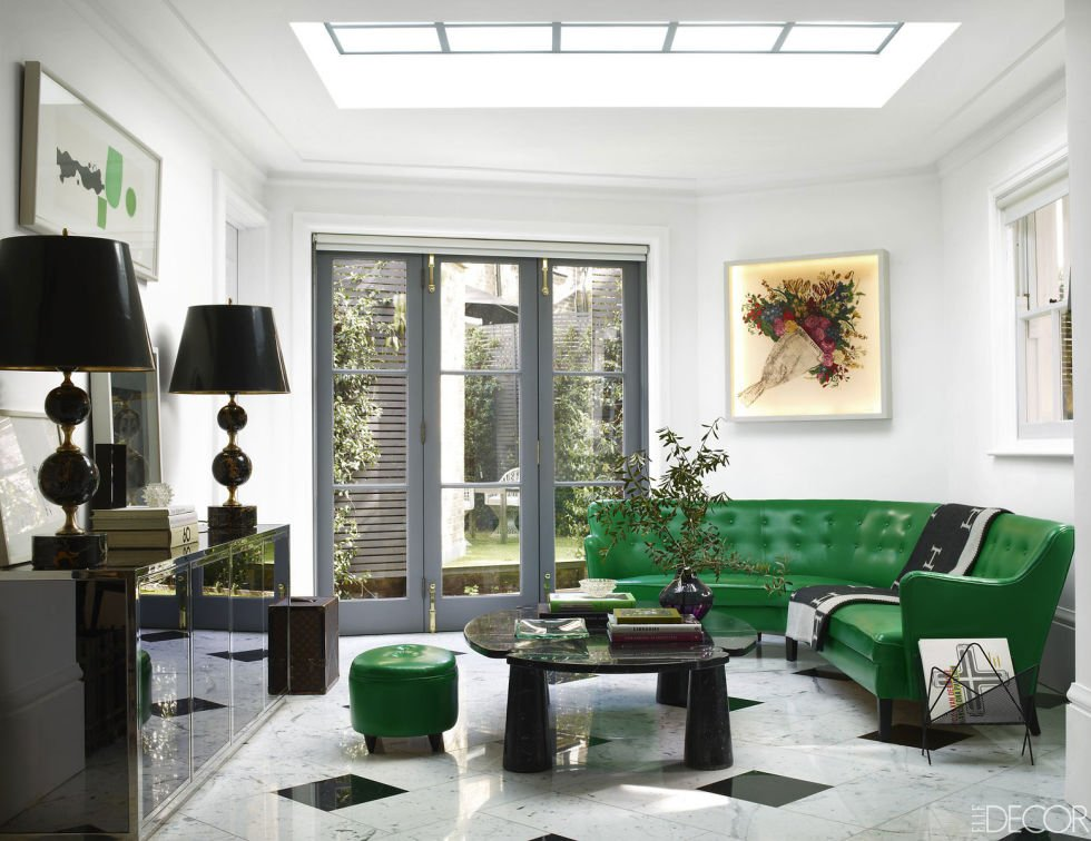 COLLECTED LUXURY IN NOTTING HILL | Thou Swell https://thouswell.com/collected-luxury-in-notting-hill/