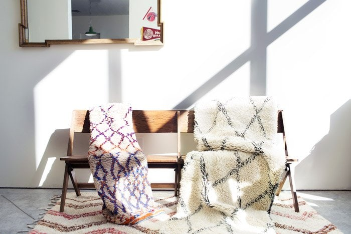 FIRST LOOK: BELLWETHER RUGS | Thou Swell https://thouswell.com/first-look-bellwether-rugs/