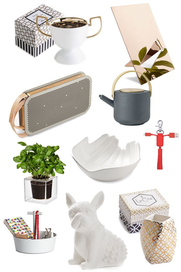 My favorite products from the new Lux design shopping app
