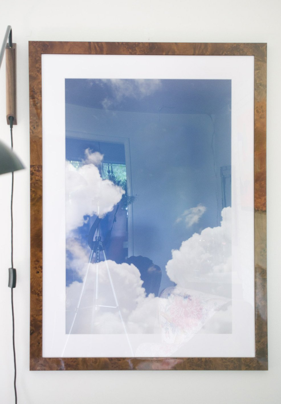 Photography print from Framebridge on @thouswellblog