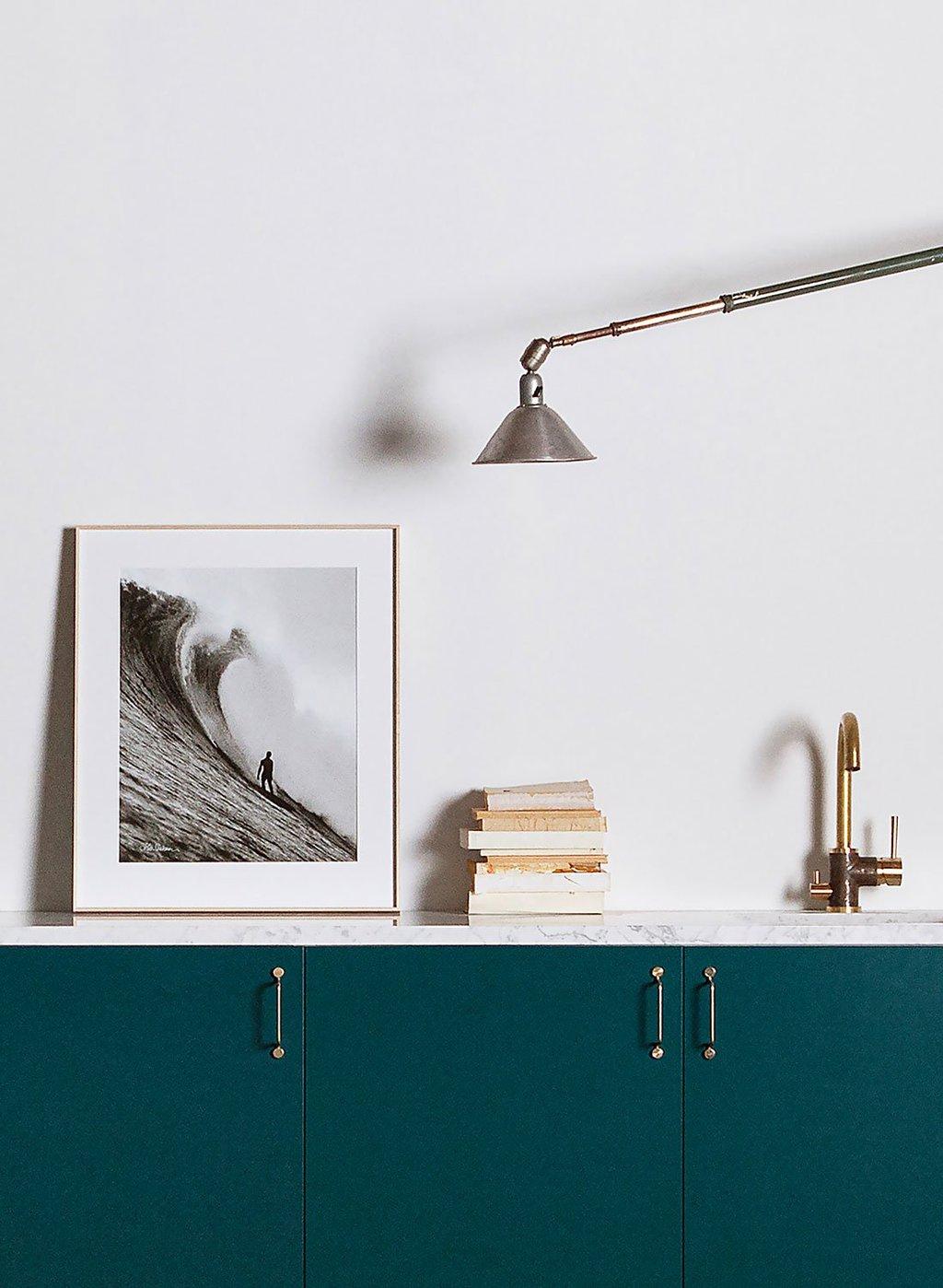 high design ikea hacks have arrived thou swell. Black Bedroom Furniture Sets. Home Design Ideas