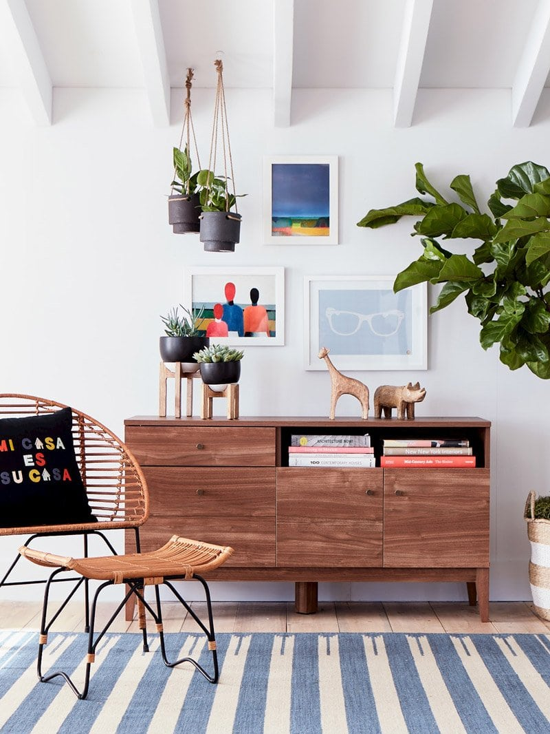 Target Living Room Furniture: First Look: Threshold Summer Collection
