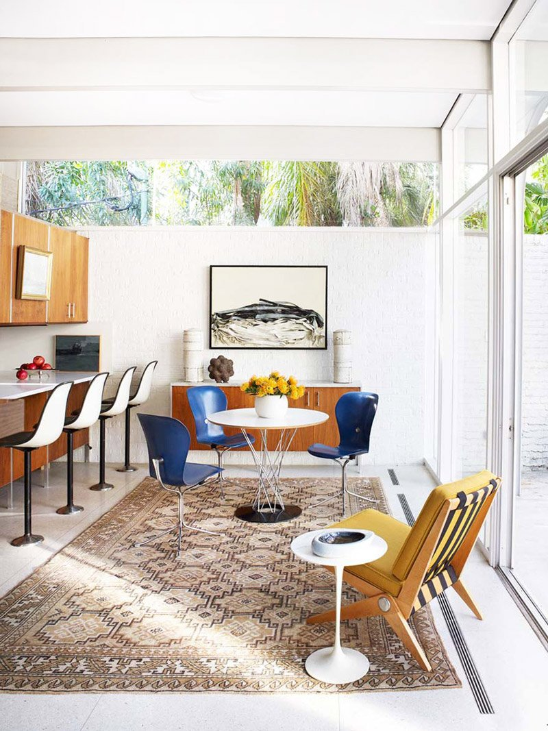 A Modernist Home In New Orleans Thou Swell