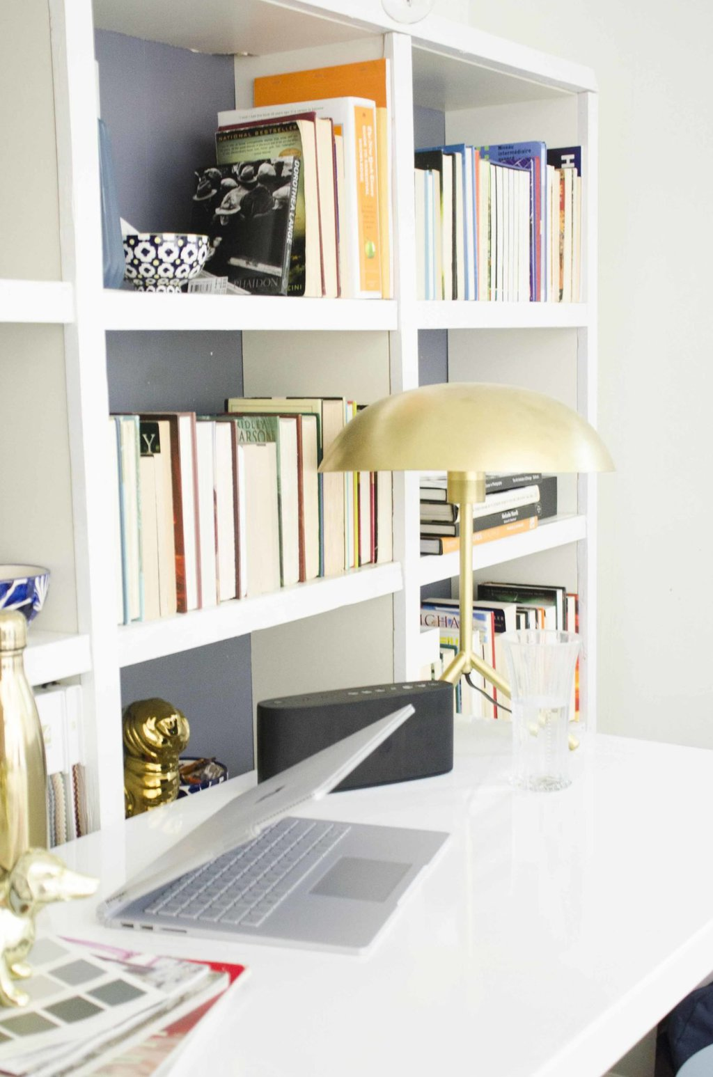 designing a modern standing desk office thou swell