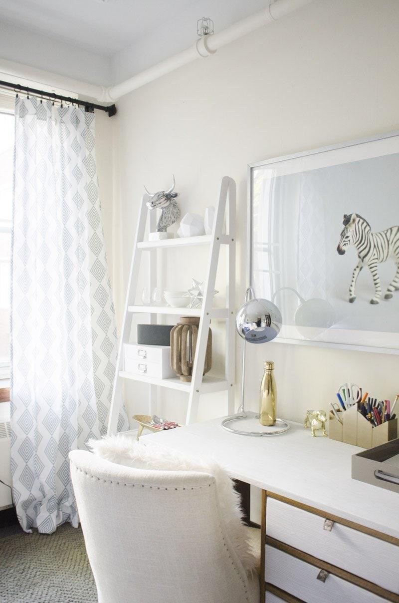 Room Decor: My Dorm Room Decor Reveal