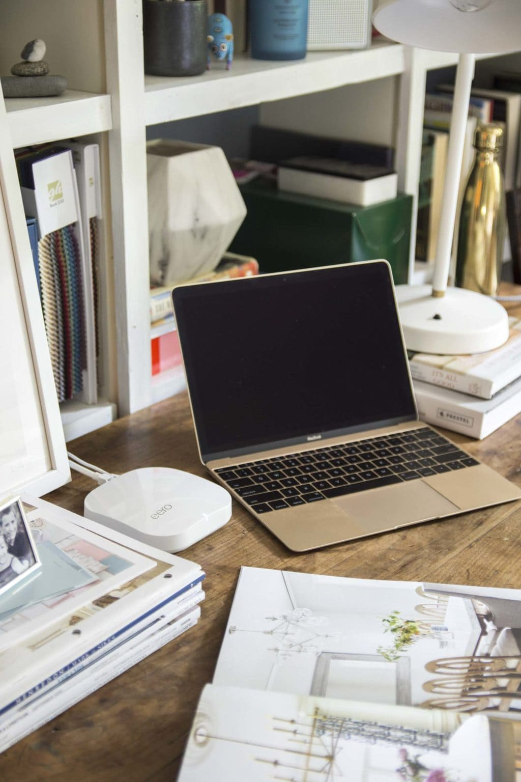 Thou swell atlanta lifestyle interior design blog for Home wifi architecture