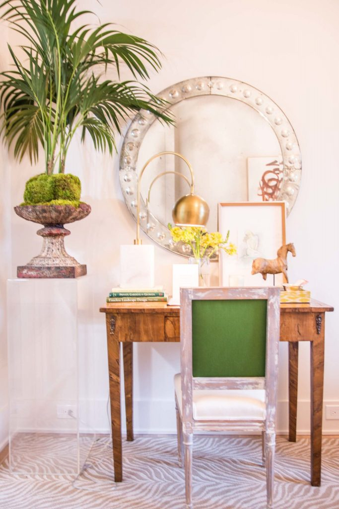 Serenbe Designer Showhouse 2017 on Thou Swell @thouswellblog