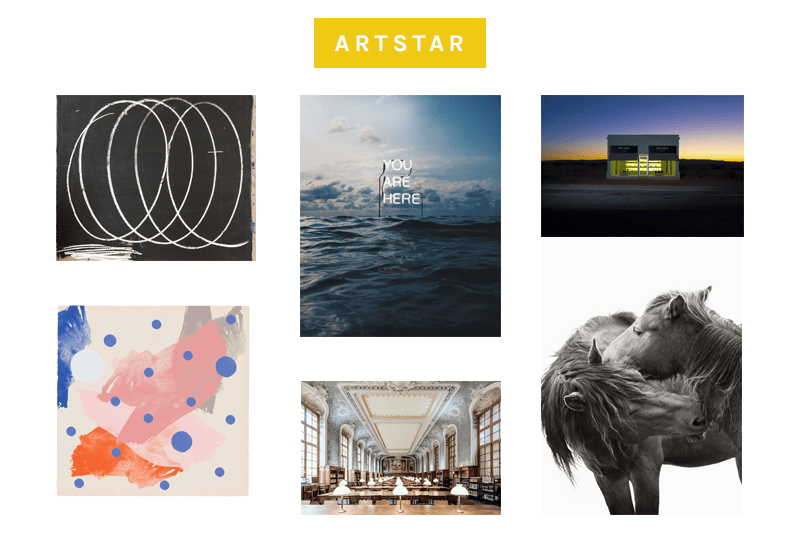 Best Online Art Sources - ArtStar