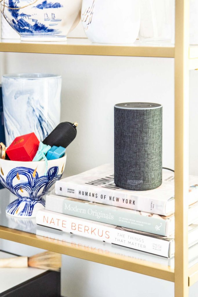 These 'skills' will make your Amazon Echo the perfect home assistant from cooking to getting your to-do list done on Thou Swell @thouswellblog