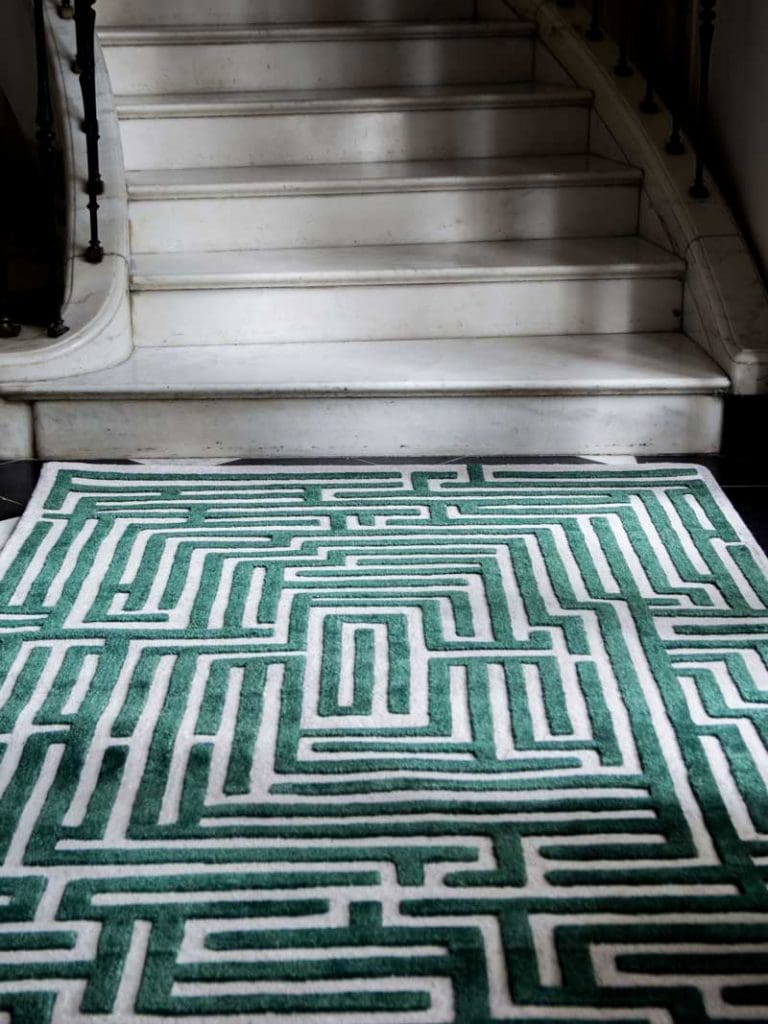 The Labyrinth Collection by Kevin Francis Design on Thou Swell @thouswellblog