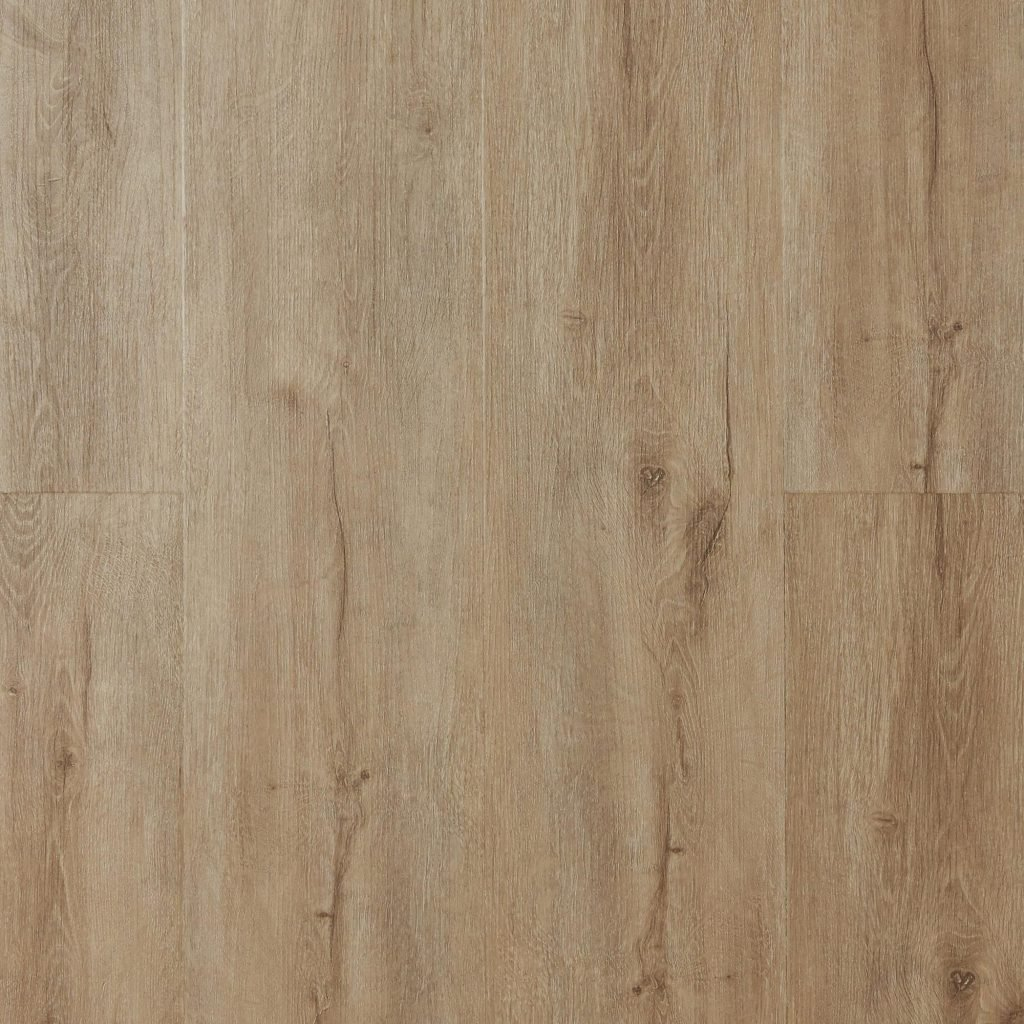 NuCore Grey Blonde Plank from Floor & Decor on Thou Swell @thouswellblog