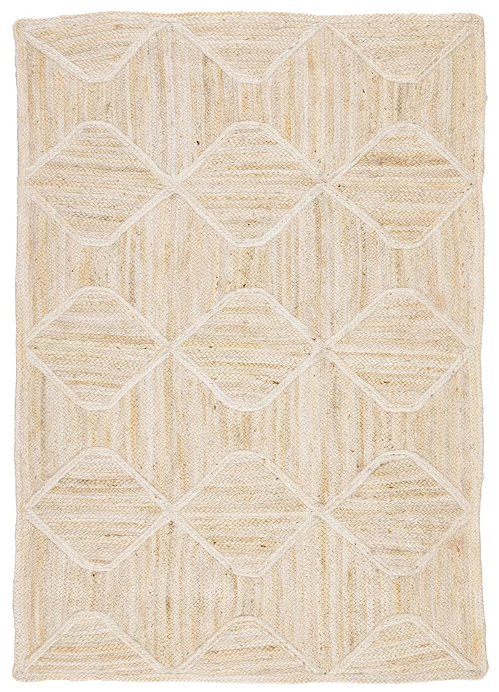 Tobago natural contemporary jute rug by Jaipur Living on Thou Swell @thouswellblog #homedecor #arearug #juterug