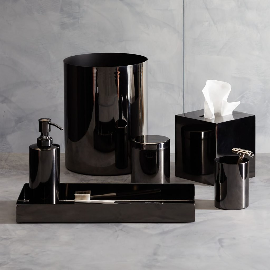 on Thou Swell @thouswellblog #homedecor #decor #furniture #furnituredesign #gq #cb2 #bathroom #bathroomaccessories #bathroomdecor #bathroomdesign #modernbathroom