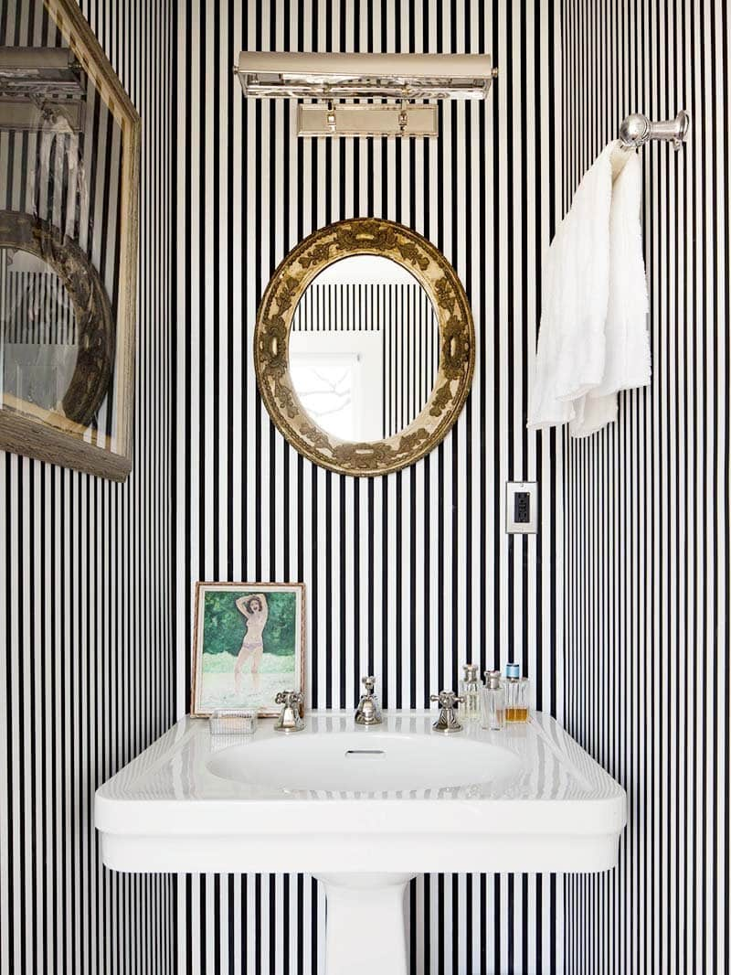 10 Fabulous Variations On A Striped