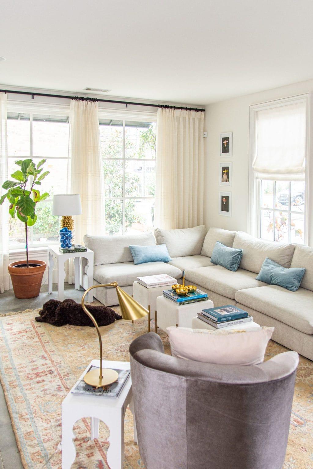 kevin ogara all modern living room 8 scaled