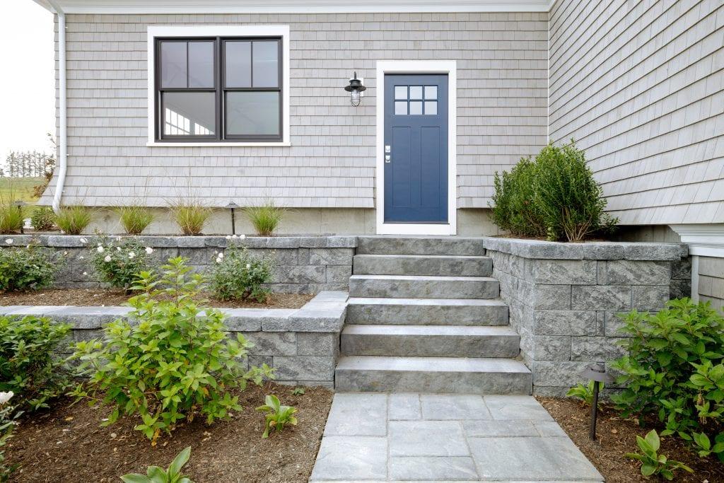 HGTV Dream Home 2021 by Brian Patrick Flynn with Belgard outdoor living in Newport, Rhode Island on Thou Swell #hgtv #dreamhome #homedesign #homedecorideas #outdoordesign #belgard