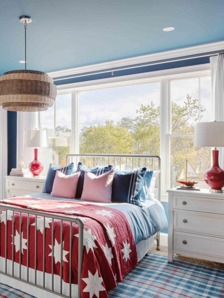 HGTV Dream Home 2021 by Brian Patrick Flynn with Belgard outdoor living in Newport, Rhode Island on Thou Swell #hgtv #dreamhome #homedesign #homedecorideas #interiordesign